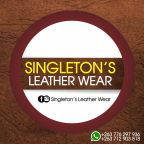 Singletons_Leather_Wear_Clients LOGO