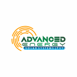 Advanced Energy Solar Systmes - Afrocompass Clients Logos