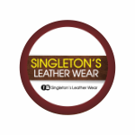 Singletons Leather Wear - Afrocompass Clients Logos